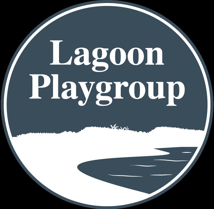 Lagoon Playgroup logo